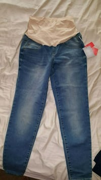 A-glow maternity jeans skinny jeggings New York, 11379