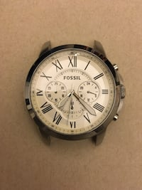 FOSSIL GRANT WATCH FACE ONLY Toronto, M3L 1N2