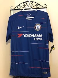 NEW Authentic Chelsea Jersey Markham