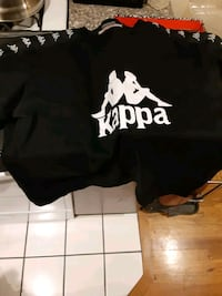 Kappa t shirt  Clifton