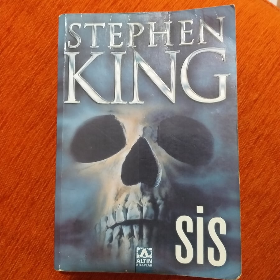 Stephen King-Sis db798905-1998-4600-933e-f3de0ca9d100