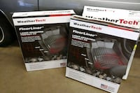 Weathertech floor liners Youngstown, 44512