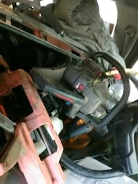 All for $40 lawn mowers weed eaters chainsaws blow Atwater, 95301