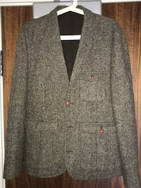 ASOS Suite Jacket with notch lapel (90% new) Vancouver