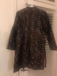 dress silk large size  Broadlands, 20148