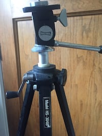 Tripod for camera Or best offer Toronto, M1L 3Y1