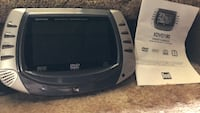 "DVD PLAYER 7"" LCD DISPLAY.  Make a reasonable offer."