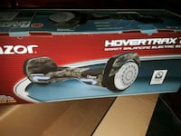 Cammoflauge 2.0 hoverboard Brand New