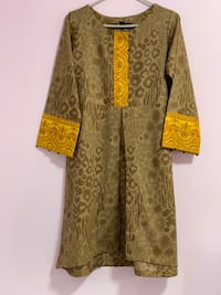 New 2piece Nishat brand in small size  Mississauga, L5V 1R4