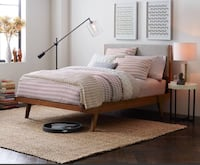 "West Elm ""Modern Bed"" [Full] Washington, 20019"