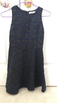 women's dark blue sleeveless dress Vancouver, V5K 3B5