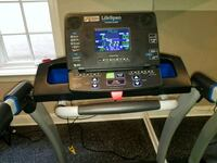 Life span treadmill new cond. Falls Church, 22042