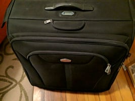 Very nice business suitcase