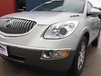 2012 Buick Enclave AWD UNEMPLOYED WE GUARANTEE CREDIT APPROVAL!