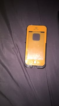 iPhone 5 life proof case Sumter, 29150