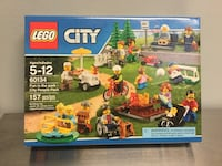 LEGO City Fun at the Park People Pack Vancouver, V5M 1P2
