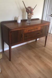 Dining chest antique  Fords, 08863