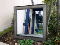 Beautiful Decorative Mirror Langley, V3A 0C9