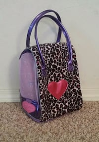 Pucci pups Small animal carrier Owasso