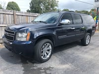 AB Cars 2007 Chevy Suburban LS 1500 4x4 Burlington, 27217