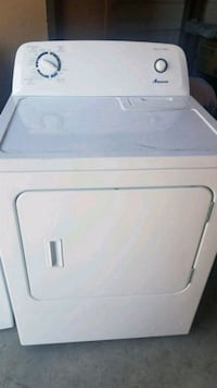 white front load clothes dryer Thornton, 80233