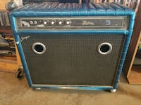 KUSTOM CHARGER GUITAR AMP  Decatur, 62521
