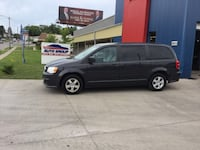 2012 Dodge Grand Caravan 4dr Wgn SXT GUARANTEED CREDIT APPROVAL Des Moines