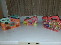 Littlest Pet Shops (Animals and Acessories) Chatham-Kent