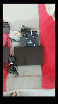 Complete PlayStation2 Slim System