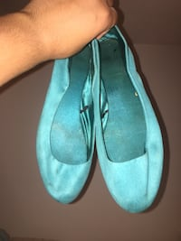 Shoes size 9 New York, 11385