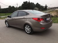 Hyundai - Accent - 2012 Sancaktepe, 34885