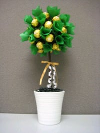 Ferrero Roche Topiary Tree Centrepiece Richmond Hill, L4C 7N5