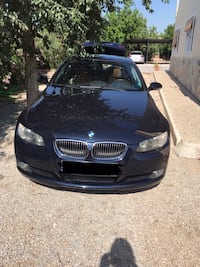 2007 BMW 3 Series Guardamar del Segura