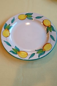 8 Dinner Plates from Italy Fairfax Station, 22039