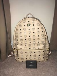 Authentic Mcm backpack  Whitby, L1R 1W5