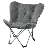Mainstays Butterfly Folding Chair Mississauga