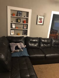 Sectional and separated Recliner