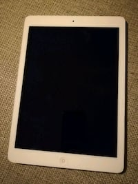 Ipad Air  Klepp, 4353