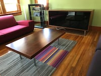 MID-CENTURY MODERN STYLE COFFEE TABLE - EXCELLENT CONDITION Glendale, 91205