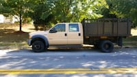 2006 Ford f 450 Milford Mill