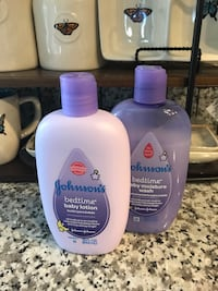 Baby Wash/Lotion