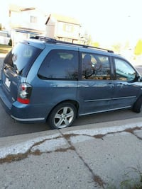 blue 5-door hatchback Edmonton, T6L 2A7