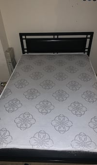 NOT FREE - Full size bed & frame
