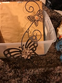 Butterfly Wall Hanging!