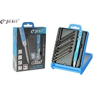 Jackly JK-6020 8 in 1 Multi-functional High Quality Tool Set Toronto
