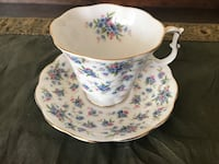 Elegant Royal Albert teacup Ottawa, K2S 1Y4
