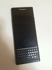 Blackberry priv unlocked  Mississauga, L5M 4A3