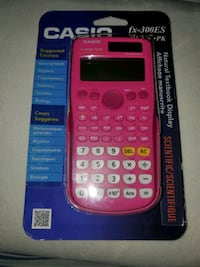 Casio fx-300es plus pk scientific calculator