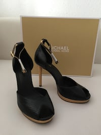 *NEU* Michael Kors High Heels Gr.38