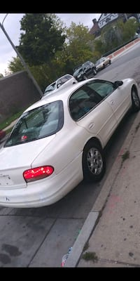 2002 Oldsmobile Intrigue Milwaukee